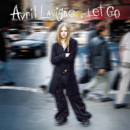 Avril Lavigne - Let Go 2LP