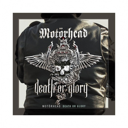 Motorhead - Death Or Glory CD