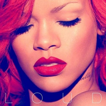 Rihanna - Loud 2LP