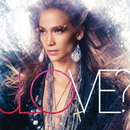 Jennifer Lopez - Love? CD