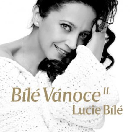 Lucie Bílá - Bílé Vánoce Lucie Bílé II. LP
