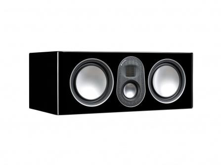 Monitor Audio Gold C250 - Piano Gloss Black