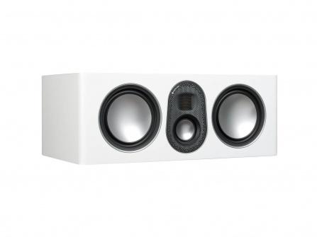Monitor Audio Gold C250 - Satin White
