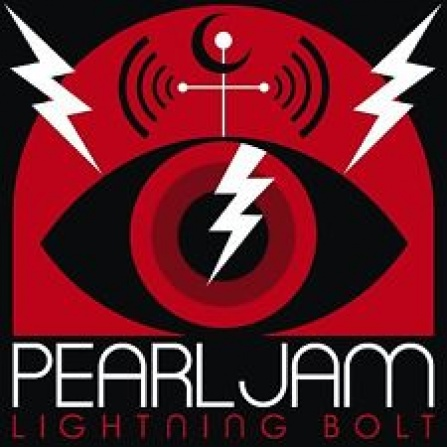 Pearl Jam - Lightning Bolt  2LP
