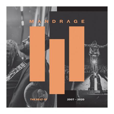 Mandrage - Best Of 2007-2020 (3CD)