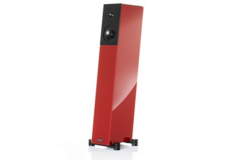 Audio Physic Avanti - Maranello Red