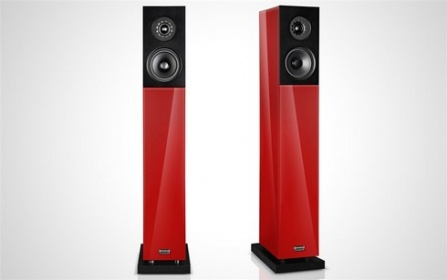 Audio Physic Classic 20 - Maranello Red