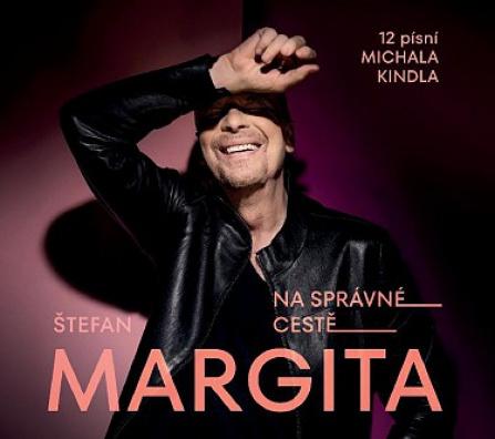 Štefan Margita - Na správné cestě LP