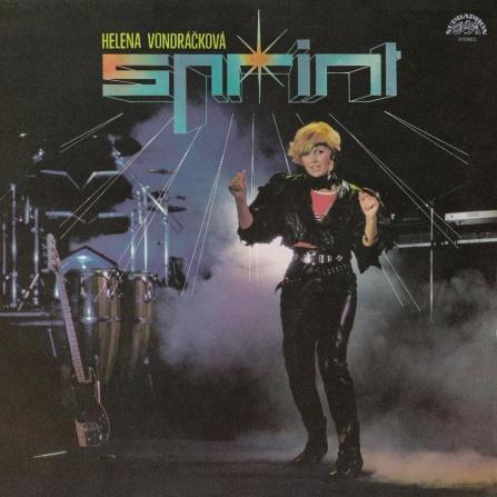 Helena Vondráčková - Sprint CD
