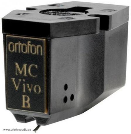 Vložka Ortofon MC Vivo Blue