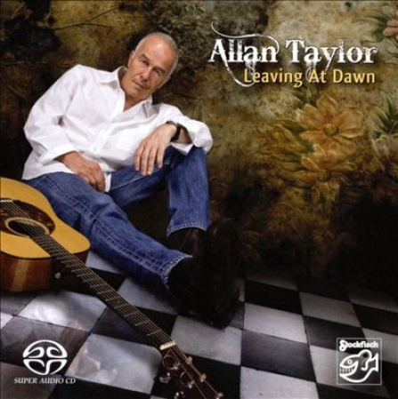 Allan Taylor - Leaving at dawn - SACD/CD (5.1 + Stereo)