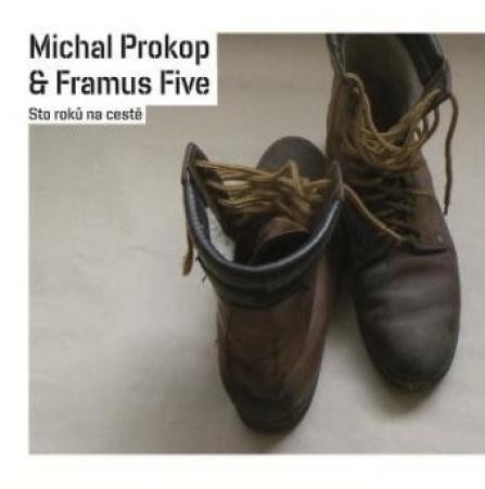 Michal Prokop a Framus Five - Sto roků na cestě CD