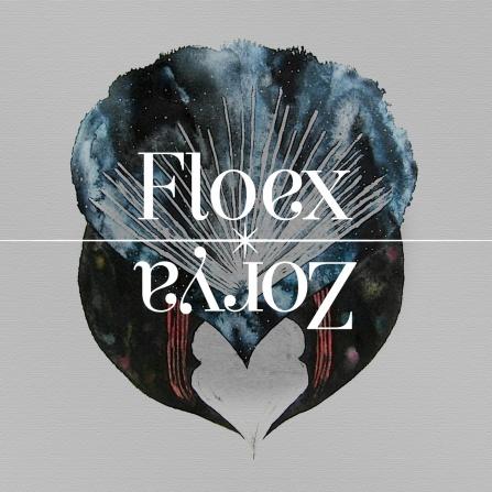 Floex - Zorya CD