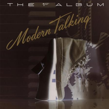 Modern Talking - First Album / Coloured LP