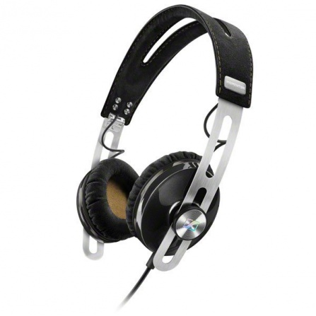 Momentum On-Ear M2 I -Black