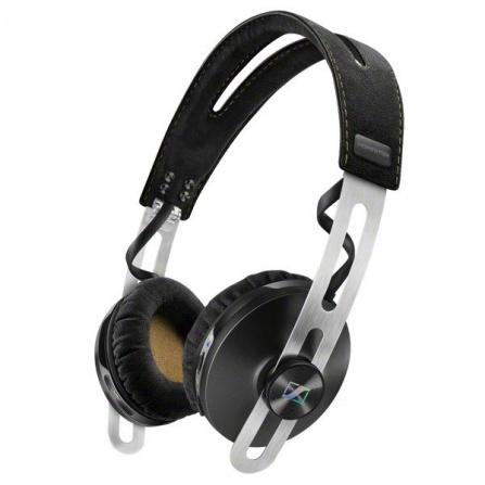 Sennheiser Momentum On-Ear Wireless Black