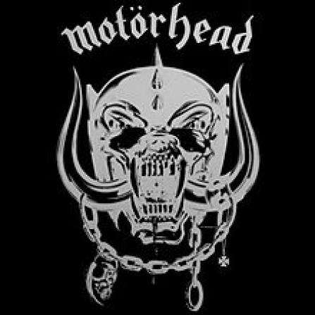 Motörhead - Motörhead LP