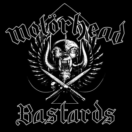 Motörhead - Bastards LP+CD