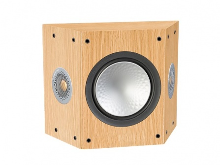 Monitor Audio Silver FX - Natural Oak
