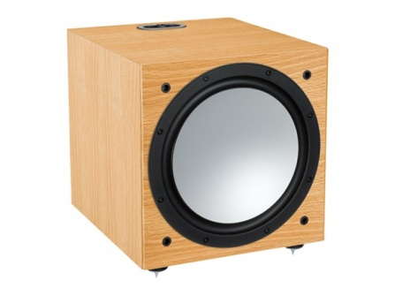 Monitor Audio Silver W12 - Natural Oak