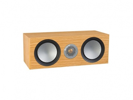 Monitor Audio Silver C150 Natural Oak