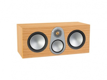 Monitor Audio Silver C350 - Natural Oak