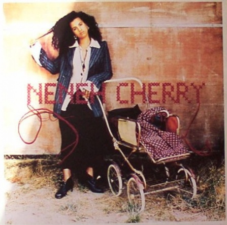 Neneh Cherry - Homebrew LP