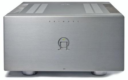 Stereofonní koncový zesilovač Primare A32 - titan