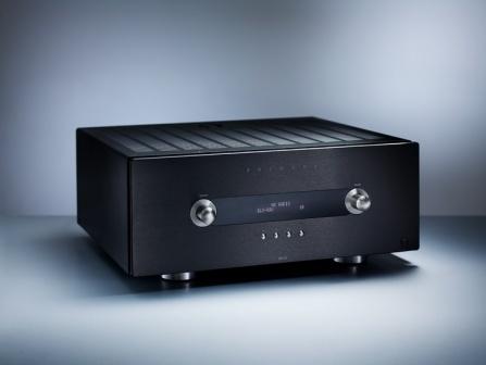 Integrovaný AV zesilovač Primare SPA23 - black