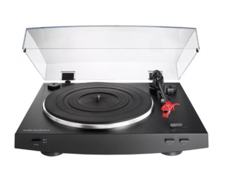 Audio-Technica AT-LP3BK