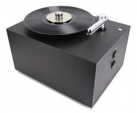 Pračka Pro-Ject vinyl cleaner VC-S