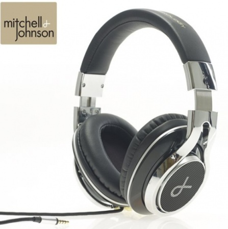 Mitchell a Johnson GL1