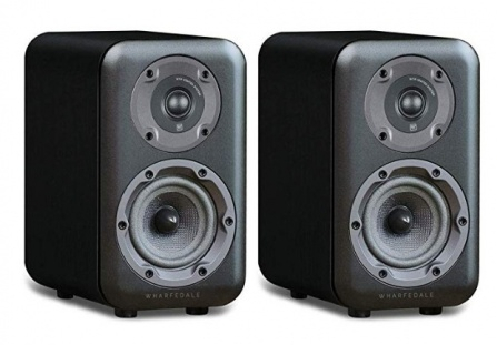 Wharfedale Diamond D320 - Black