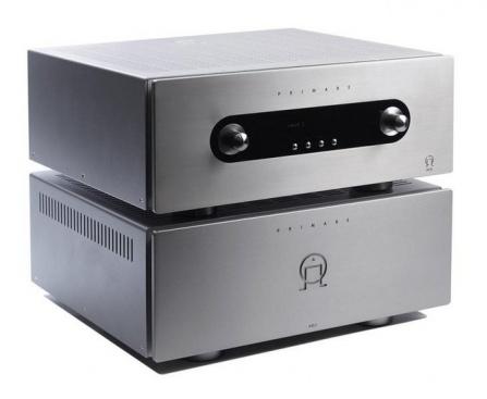 AV procesor Primare SP33 - titan