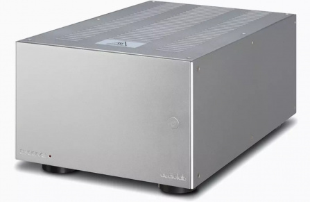 Audiolab 8300MB - silver