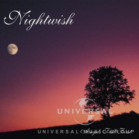 Nightwish - Angels Fall First LP