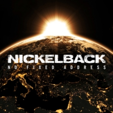 Nickelback - No Fixed Address LP