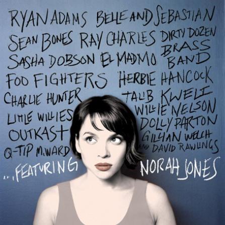 Norah Jones - ...Featuring Norah Jones (2LP)