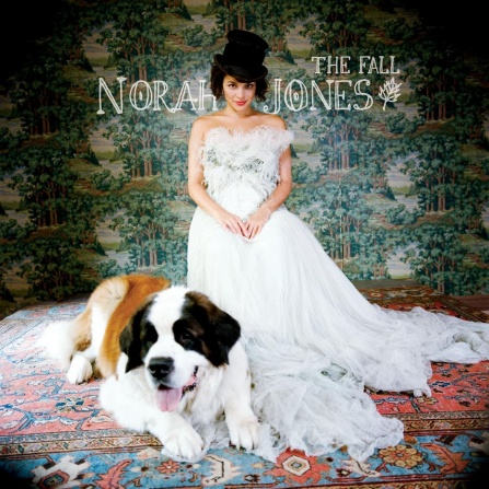Norah Jones - The Fall CD