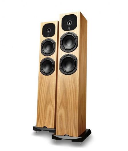 Neat Acoustics Motive SX1 Natural Oak