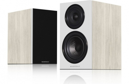 Wharfedale Diamond 12.1 Light Oak