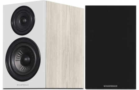 Wharfedale Diamond 12.2 Light Oak