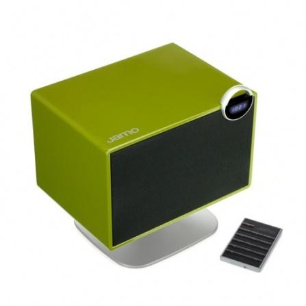 Jamo DS6 - Olive