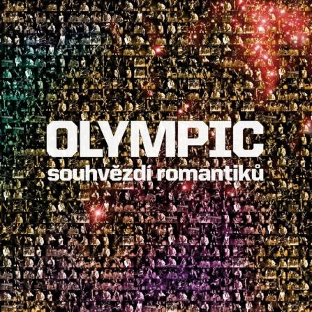 Olympic - Souhvězdí romatiků LP