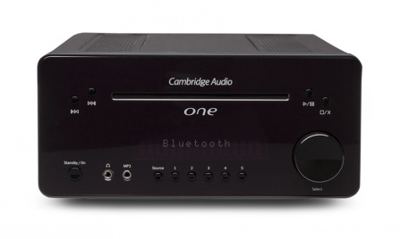 Cambridge Audio One - černá