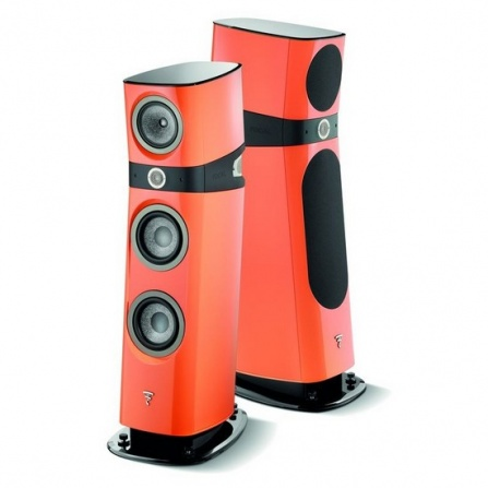 Focal Sopra N2 - Electric Orange