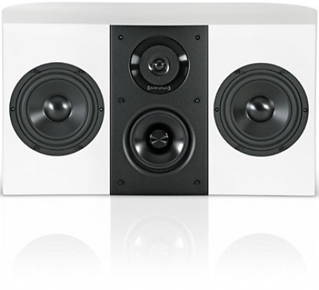 Audio Physic Orea Center plus+ - White High Gloss