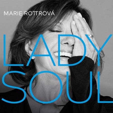 Marie Rottrová - Lady Soul CD