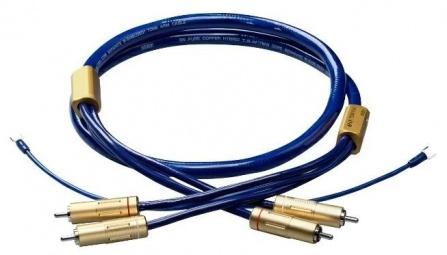 Signálový kabel pro gramofony Ortofon 6NX-TSW 1010 R (RCA-RCA)