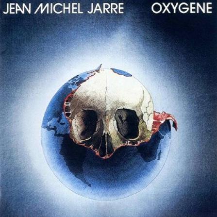 Jean Michel Jarre - Oxygene CD